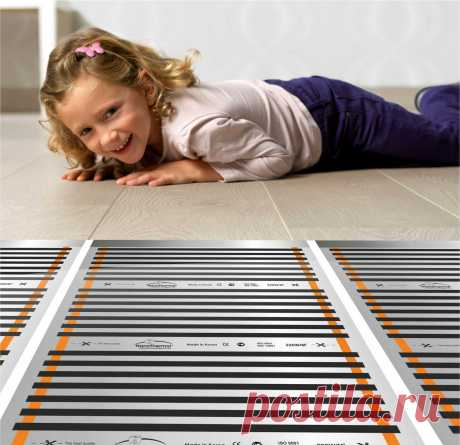 Инфракрасный теплый пол под ламинат в Волгограде в магазинах Stone Floor можно купить со скидкой 10 %.  Проверенные по качеству теплые системы Caleo реализуются со всеми комплектующими. Под теплый пол вы также сможете заказать экологически безопасные полы на SPC основе. Выгодные условия покупки в Волгограде  #теплыйполподламинат#теплыйполподspcламинат#теплыйполподspcполы#теплыйполподламинаткупить#теплыйполскидки#теплыйполнедорого#теплыйполcaleo#МВолгоград#Stonefloor