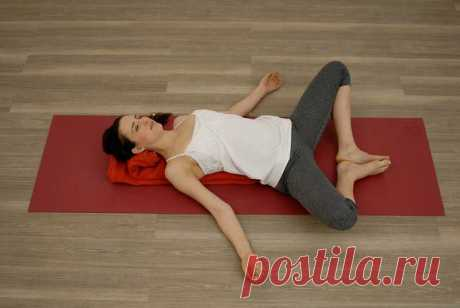 1 упражнение которое Улучшит Сон и избавит от Боли в Ногах за 30 секунд | TIME STRONG | Яндекс Дзен