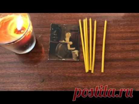 4 Ритуала На новый год ( Эфир создан из видео с плейлиста)