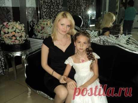 Елена Бурнашова