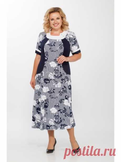 Платье Медея арт: 696893 купить в интернет-магазине belpodium.ru за 3326 руб. — с доставкой по Москве и России
