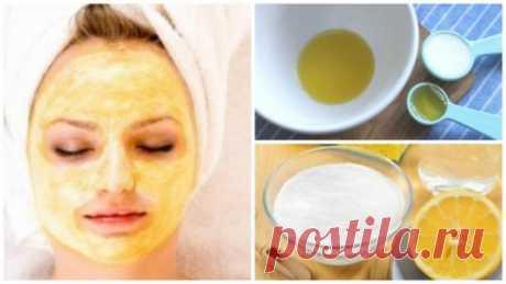 Маски для лица с медом и яйцом по типам кожи: рецепты и полезные свойства