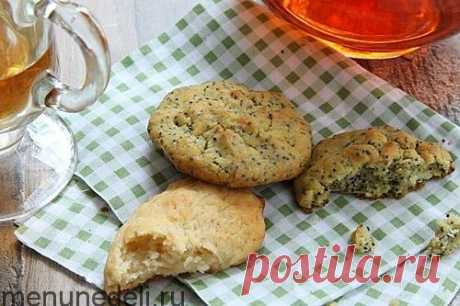 Рецепт печенья без сахара / Меню недели