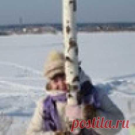 лариса заржицкая