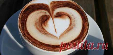 Как приготовить кофе капучино | Все про кофе