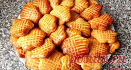 Вкусное простое печенье в духовке - ЛУЧШИЙ САЙТ КУЛИНАРИИ