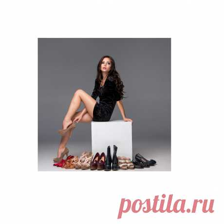 Не делайте этих ошибок: примерка обуви   Caprice Russia   Яндекс Дзен