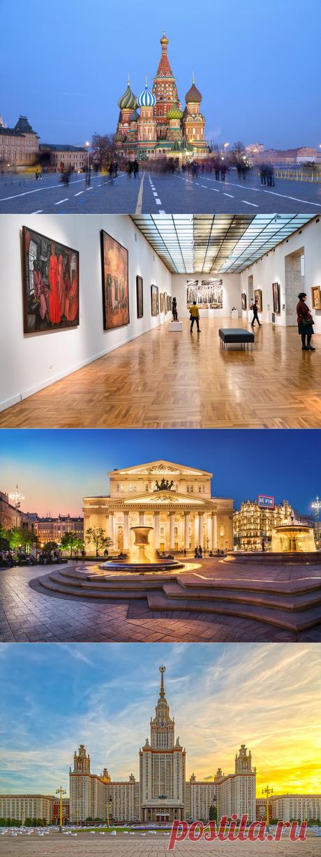 8 самых популярных достопримечательностей России. Что думают про них иностранные туристы | путешествуем онлайн | Яндекс Дзен