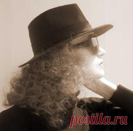 Людмила Дикарева