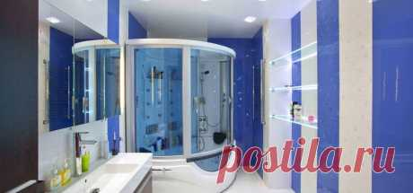 Вы точно уверены, что натяжные потолки можно устанавливать в ванной комнате? Во время ремонта хозяева сталкиваются с проблемой оформления потолочной поверхности ванной комнаты. Перед ними стоит задача выбирать реечную конструкцию, простую побелку или натяжной потолок. Каждая из перечисленных отделок имеет свои плюсы и минусы, но именно натяжное полотно – самое идеальное решение. Но встаёт вопрос, как оно поведёт себя в условиях повышенной влажности, парообразования и переп...
