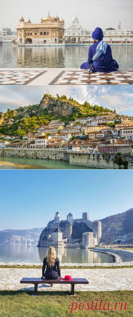 10 самых дешёвых и чарующих стран для отпуска в 2019 году — Вокруг Мира