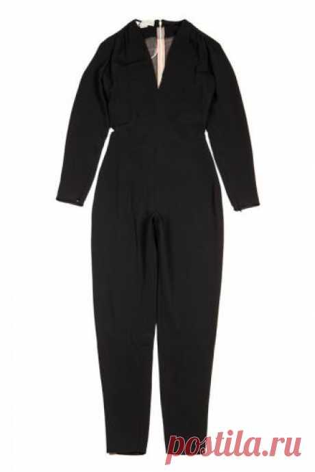 Комбинезон STELLA McCARTNEY из Италии сезона 2014 | интернет магазин женской одежды Лакшери стор