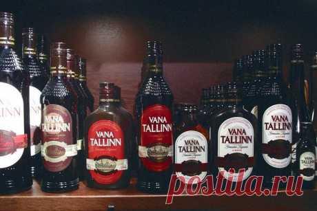 Vana Tallinn: рецепт домашнего ликёра, история, коктейли