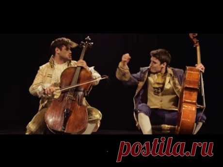 https://www.facebook.com/2Cellos https://www.instagram.com/2cellosofficial From our new album Celloverse - out now! iTunes: https://smarturl.it/celloverse Amazo...
