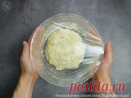 Как я готовлю булочки с корицей без долгого и мучительного замеса. На подготовку у меня уходит всего 10 минут | Десертный Бунбич | Яндекс Дзен