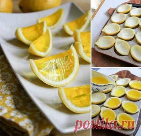 17 нестандартных способов применения лимона | Болтай