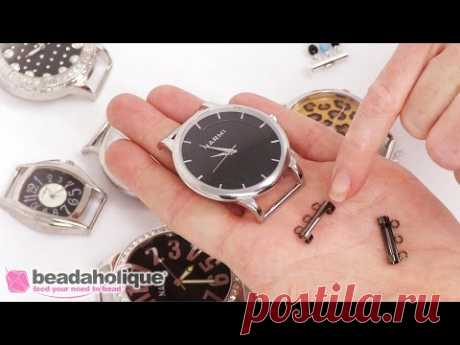 How to Use Watch Strap Adapters