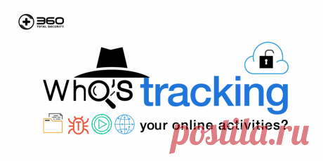 Who's tracking your online activities?