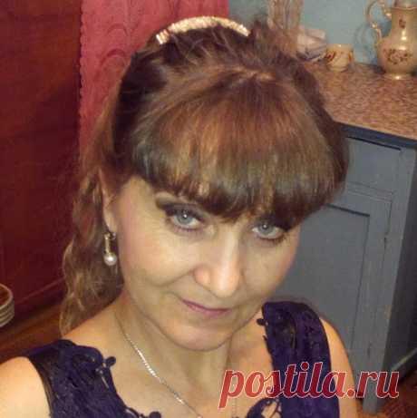 Людмила Подгорных