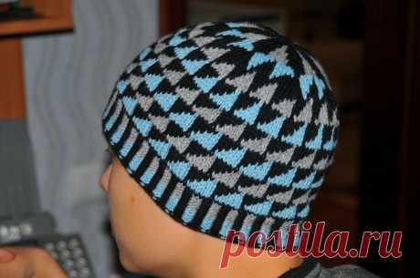 knitting by spokes - Jacquard-ENTERLAK_PECHVORK | Records in a heading knitting by spokes - Jacquard-ENTERLAK_PECHVORK | Olga.E