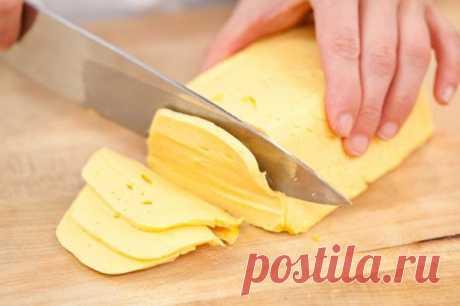 Домашний твердый сыр намного лучше магазинного!