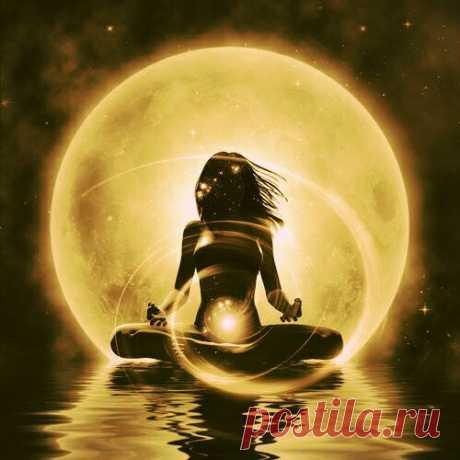 «Минутное исцеление» при помощи мантры Вэн-А-Хун - Путь к истинной себе