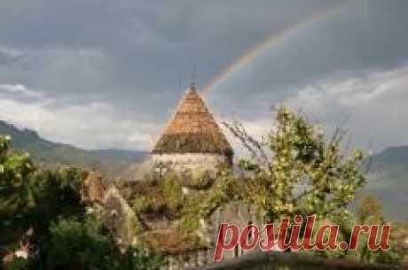 """Сегодня 15 мая отмечается """"Пятидесятница в Армении"""""""