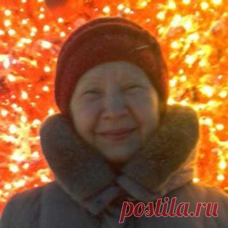 Надежда Большакова