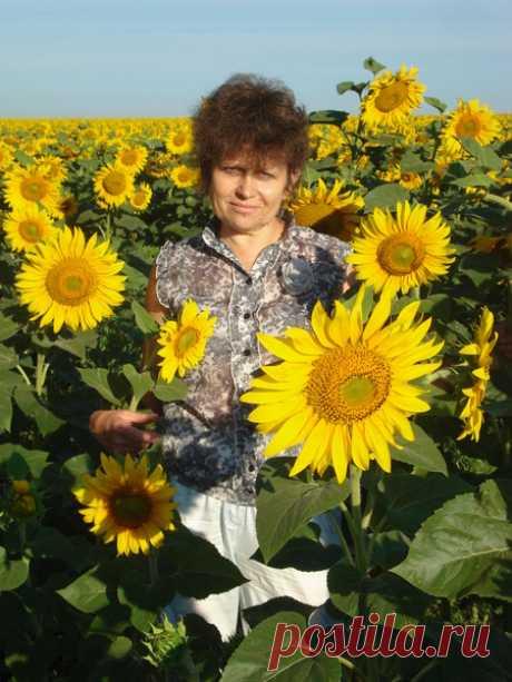 Светлана Ликсунова