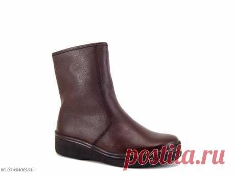 Сапоги мужские Burgerschuhe 93009 - мужская обувь, сапоги. Купить обувь Burgerschuhe