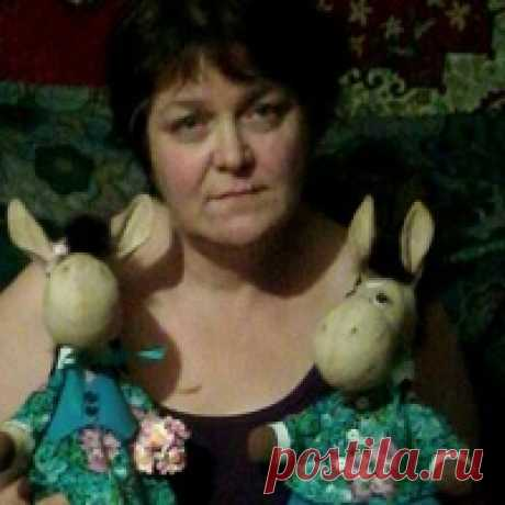 Светлана Ярмола