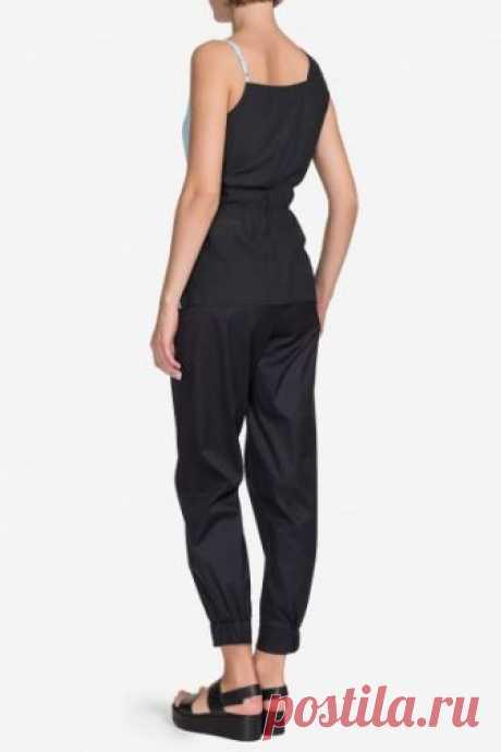 Официальный интернет магазин VASSA&Co - Женская коллекция - Блузка V186348N-1344C56