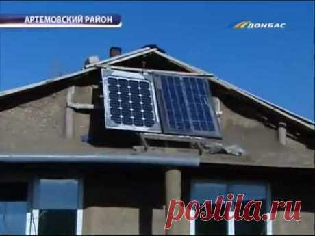 ТК Донбасс - Теплый дом за две тысячи долларов!