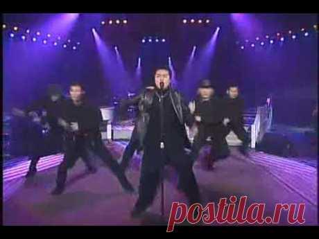 20001021 조성모 - 다짐 live (이소라 프로포즈3)