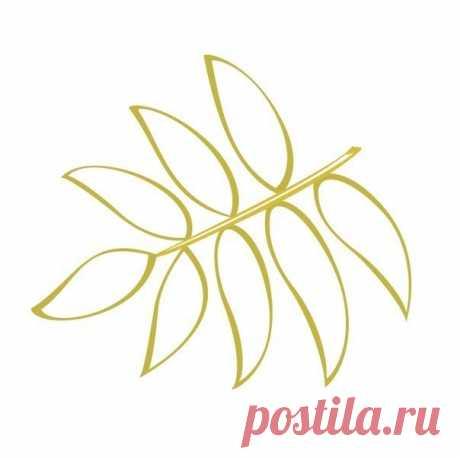 Шаблоны осенних листьев для творчества