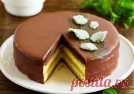 Торт «Опера» https://kulinariya.vkusneyshaya.ru/tort-opera/ — прекрасное и оригинальное сочетание шоколада и легкой ароматной нотки мяты.