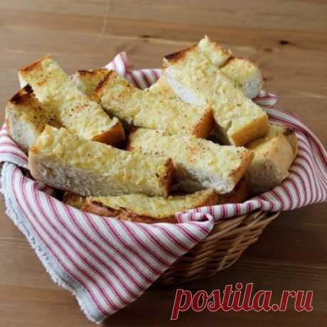 Хлеб, 61 рецепт с фото - ФотоРецепт