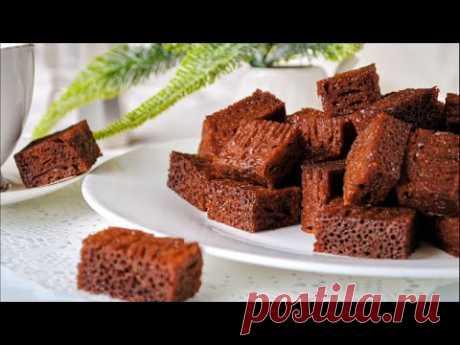 Молдавская Бабка Нягрэ 🌟 Шокирующий чудо десерт 🌟 - YouTube