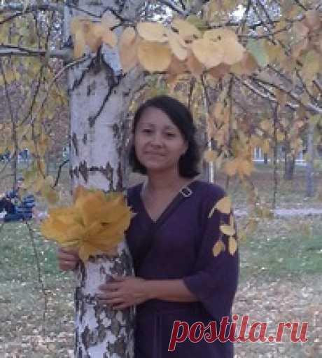 Зульфия Жуманова
