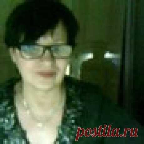 Лариса Пьянова