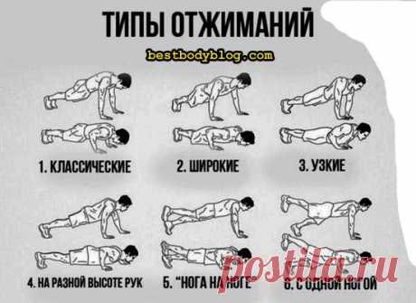Как накачать грудь дома. Отжимания на грудь. Комплекс тренировки груди дома #качатьгрудь #комплекснагрудь #отжимания #bestbodublog