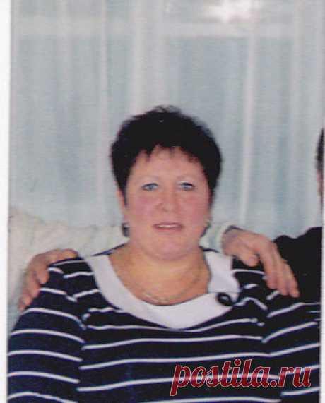 Людмила Кулакова