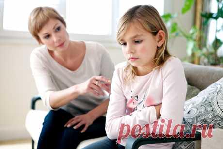 Семейный психолог назвал двадцать самых распространенных ошибок родителей . Милая Я