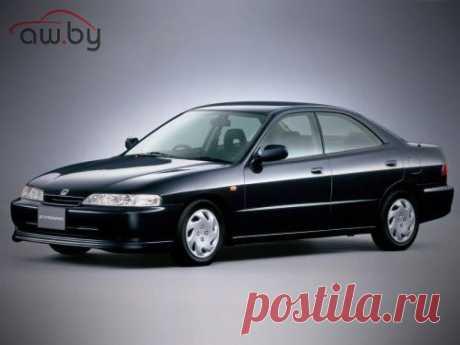 Honda Integra SJ 1.6 Style...