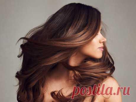 8 продуктов, от которых волосы будут расти быстрее | Marie Claire
