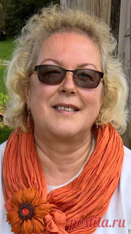 Svetlana Galisanskiene