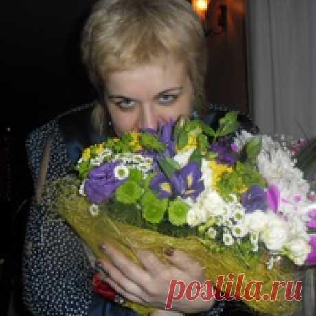 Татьяна Валова