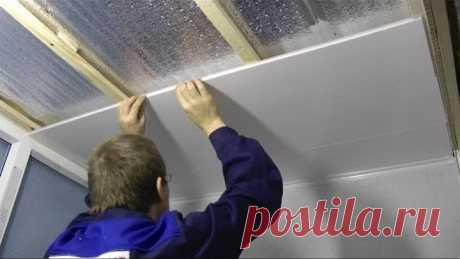 Подробности на сайте https://www.sformat.ru/catalog/paneli-pvkh/ Планируете отделку потолка пластиковыми панелями? Тогда Вам непременно стоит посмотреть наше видео! Мы покажем, как подготовить потолок к монтажу панелей, как правильно крепить панели к обрешетке, как установить последнюю панель.  Покупайте пластиковые панели в магазинах СТРОЙФОРМАТ https://www.sformat.ru  г. Самара, ул. Революционная,  70а  Тел: (846) 270-8-270  г. Тольятти, ул. Дзержинского,  98 Тел: (8482) 2...