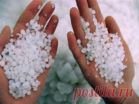 Как вывести соли из организма?