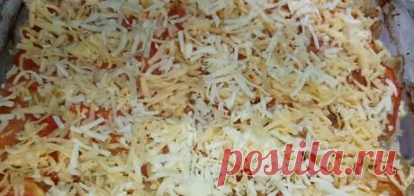 Картофельная Запеканка - Готовится просто, а вкус такой, что не оторваться - БУДЕТ ВКУСНО! - медиаплатформа МирТесен